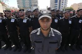 شرطة غزة: إجراءات أمنية مشددة ستصاحب زيارة وفد الحكومة