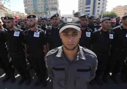 مصدر يكشف ارتباط حل «ملف الأمن» بوصول وفد امني مختص من السلطة إلى غزة