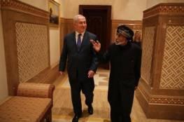 مسقط: حان الوقت للتسليم بوجود إسرائيل ونعتمد على جهود ترامب