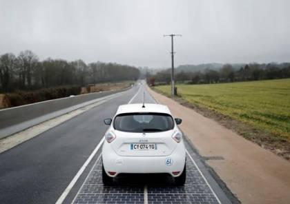 طرق المستقبل تنتج الطاقة وتدخرها