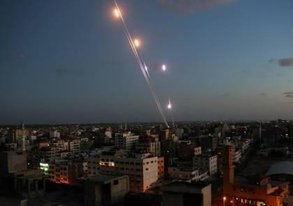 الاحتلال: حماس أطلقت صباح اليوم 4 صواريخ تجريبية من شمال غزة نحو البحر