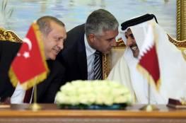 الرياض : ضابط سعودي متقاعد يدعو لـ«تأديب» قطر وتركيا