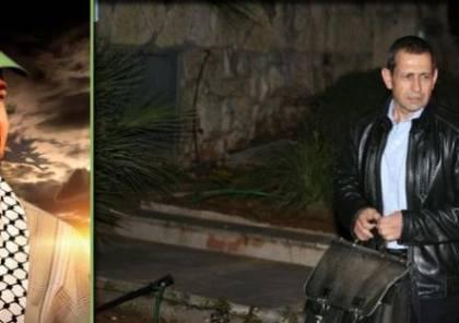 رئيس الشباك الجديد كان المسؤول المباشر عن اغتيال قائد القسام أحمد الجعبري