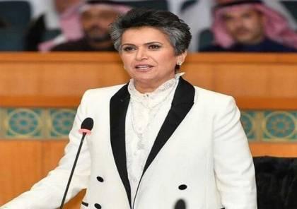"""صفاء الهاشم: """"يجب أن يدفع الوافدون إلى الكويت ثمن الهواء الذي يتنفسونه"""""""