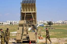 """صفارات انذار كاذبة تدوي في منطقة """"أشكول"""" بمحيط غزة"""