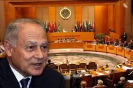 """أبو الغيط: واثق من أن """"التطبيع"""" الأخير لن يؤثر على الإجماع العربي بشأن فلسطين"""