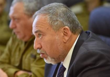 """ليبرمان يخاطب سكان غزة : """"بامكانكم تحويل القطاع إلى سنغافورة"""