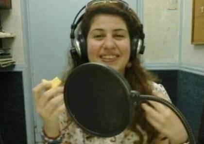 وفاة مذيعة مصرية في ريعان شبابها