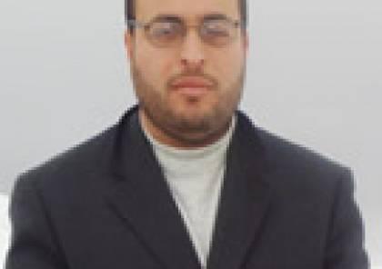 الحرازين: رسالة سياسية هامة ستنطلق من غزة غد