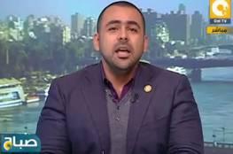 فيديو: الحسيني يقدم رسالة للرئيس : حماس لاعلاقة لها بمحاولة اغتيال الحمد لله