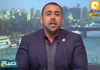 فيديو.. «الحسيني» ينفي حصوله على رشوة من مسؤول قطري