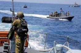 اصابة صيادين شمال قطاع غزة بنيران الاحتلال