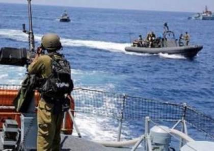 """غزة: الاحتلال يعثر على """"بعض أشلاء"""" الصياد المفقود بعد سحقه"""