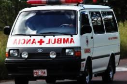 وفاة فتاة متأثرة باصابتها في حادث سير ببيت لحم