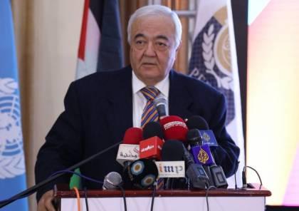 ابو شهلا : 420 ألف عاطل عن العمل في فلسطين