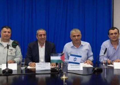 حسين الشيخ ينفي ما تداوله الإعلام العبري حول قطع رواتب الموظفين بغزة