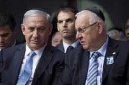 18 منظمة حقوقية تطالب ريفلين بوقف تحريض نتنياهو ضد فلسطينيي الداخل
