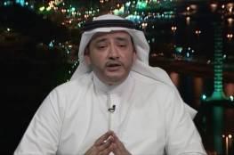 شاهد.. باحث سعودي يدعو بن سلمان لفتح سفارة إسرائيلية في الرياض