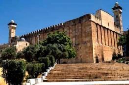 """موقع""""واللا"""" العبري: اسرائيل تبدأ تطبيق خطة لإقامة جدار أمنى حول مدينة الخليل"""