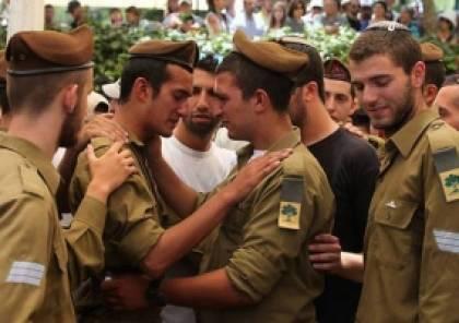 ارتفاع نسبة الجنود الإسرائيليين الذين يطلبون المساعدة النفسية بـ40٪