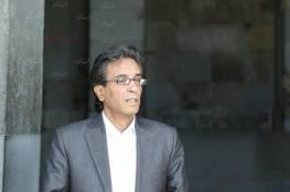 فدا يبارك للشاعر عبد الله عيسى اختياره رئيسا للجنة تحكيم مهرجان يسينين شاعري الدولي
