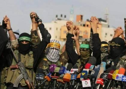 صور... احتفاءً بانتصار المقاومة.. خروج مسيرات عفوية تجوب شوارع قطاع غزة