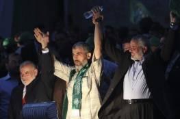 هآرتس: حماس ستعلن استقلالها عن الإخوان وهنية يستبدل مشعل في رئاسة الحركة