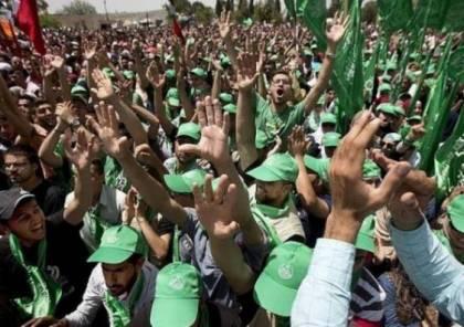 حماس : عباس يتاّمر مع الاحتلال ولن نسمح له بان يكون فرعونا