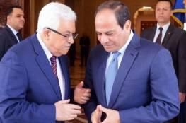 قناة عبرية: تأجيل فرض عقوبات جديدة مهد للقاء عباس بالسيسي في شرم الشيخ