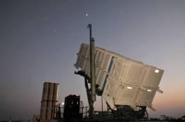 """""""السماء الحمراء """"سلاح اسرائيل الجديد ضد غزة"""