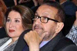 شاهد: صورة نادرة للممثل نور الشريف.. ومخرج شهير يتحدث عن قصتها