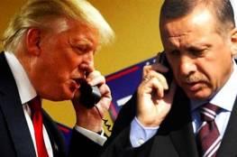 اردوغان يشن هجوما حادا على ترامب : عقليتك الصهيونية لن تخيفنا