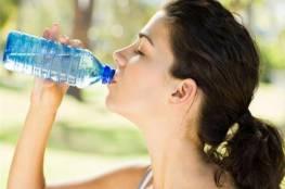 عدم الرغبة في شرب الماء مؤشر على مشاكل صحية في جسمك