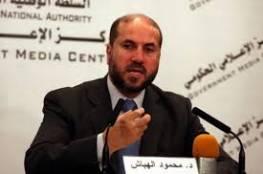 الهباش يطالب العرب والمسلمين بشد الرحال إلى المسجد الأقصى