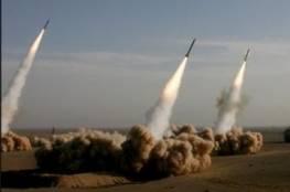 3 صواريخ اطلقت من غزة صوب مستوطنات الغلاف والقبة الحديدية تعترض احدها