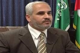 حماس تستهجن تصريحات الانروا وجود أنفاق تحت المدارس وسط قطاع غزة