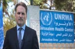 كرهينبول يدافع عن منح صفة اللجوء للفلسطينيين