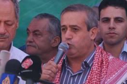 مزهر: الجهود المصرية أفضت الى العودة الى الهدوء في القطاع