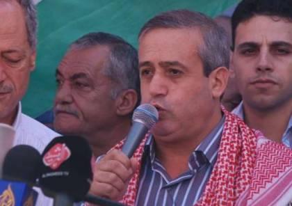 مزهر يحذر من تداعيات هذا القرار وانعكاسه على الاستقرار في الشرق الأوسط
