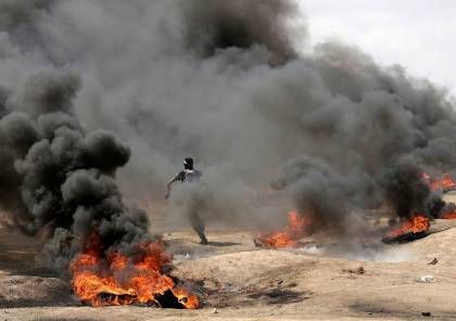 الصليب الأحمر: ندعو إلى عدم تعريض المدنيين للأذى