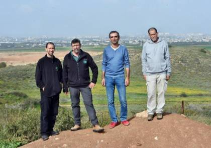مزارعو الغلاف يطالبون ليبرمان بدخول سكان غزة للعمل في إسرائيل