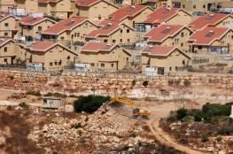 بدأ عمليا خطة ضم الضفة ..الاحتلال يشرع بتطبيق قوانين الكنيست على المستوطنات