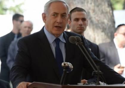 نتنياهو يهاجم الأردن على خلفية عملية القدس ويتهمه بالقيام بلعبة مزدوجة