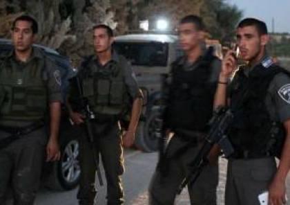الاحتلال يزعم إحباط عملية طعن قرب بيت لحم واعتقال الشاب