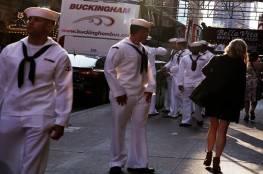 ضباط البحرية الأمريكية باعوا الأسرار مقابل أمسيات جنسية