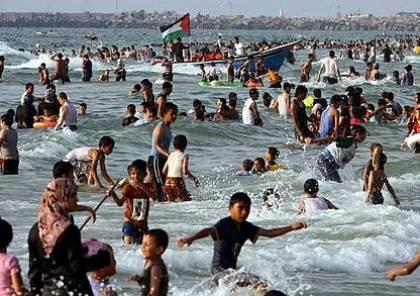 """غزة : """"الداخلية"""" تشرع بتنفيذ خطة صيف 2018"""