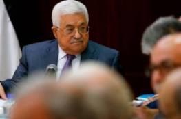 مسؤول فلسطيني يكشف: خلافات حادة في اجتماعات المجلس المركزي على قضايا جوهرية