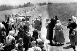 مركز العودة يدعو مجلس حقوق الإنسان لدعم اللاجئين بالمخيمات