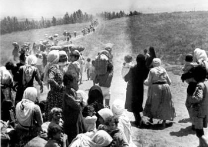 مؤرخ اسرائيلي : الفلسطينيون سيتغلبون على اليهود الذين سيهربون للغرب