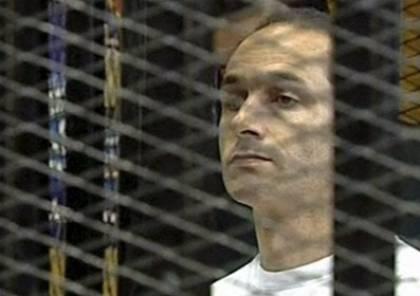 مصر : القبض على علاء وجمال مبارك وحسن هيكل